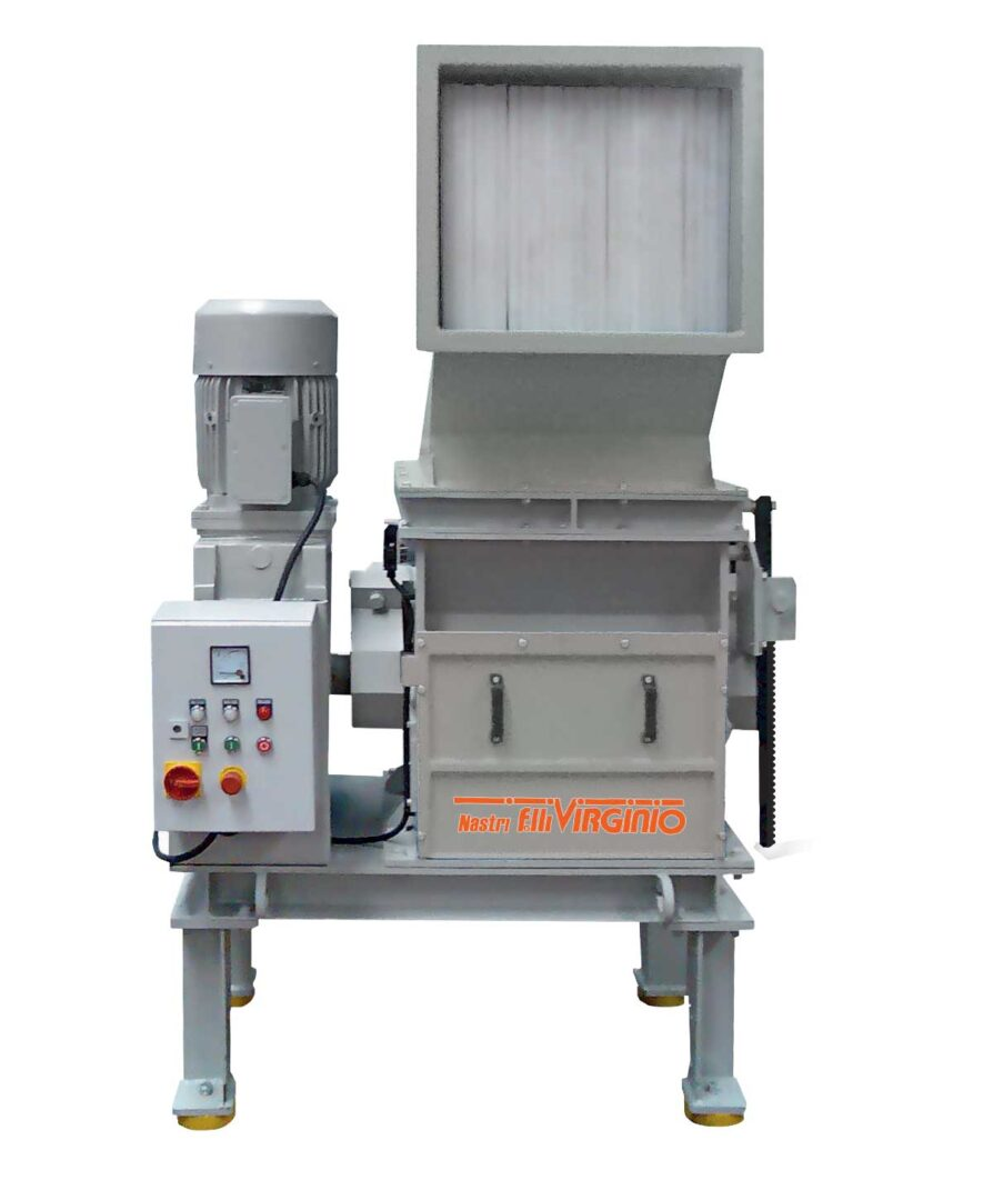 Trituratore GVT-520-310