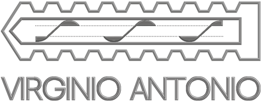 virginio antonio logo