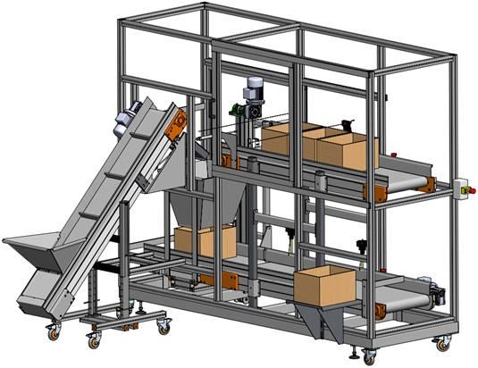 storage box system